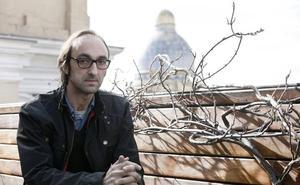 Fernández Mallo asegura que «el arte se hace desde los residuos de otras obras»