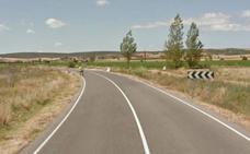 Fallece un ciclista de 70 años arrollado por un vehículo Quintana del Marco