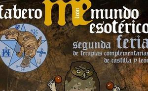 Fabero acoge del 26 al 28 de octubre la III Feria de Terapias Complementarias y Arte
