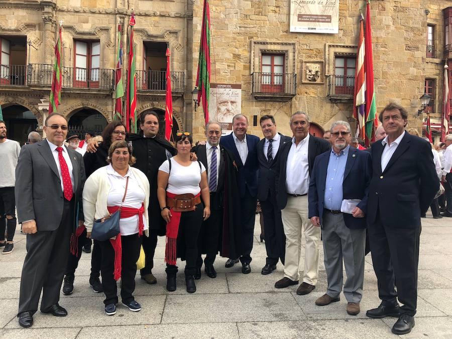 Día de León en Asturias