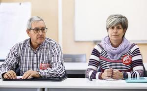 Correos pide «hechos» al Gobierno para evitar servicios precarios y recuperar 200 empleos perdidos en León