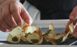 León busca la felicidad gastronómica con los productos gourmet y la alta cocina
