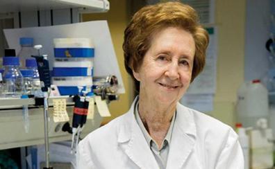 Margarita Salas participa en el ciclo de actualidad científica de la ULE