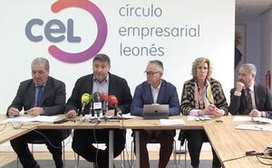 El CEL premia la apuesta por León de Integra Media Digital, Presta!, Robher Asesores y Cáritas