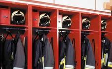 La Diputación adjudica los proyectos para los seis parques de bomberos de la provincia