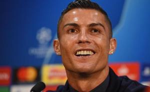 Cristiano Ronaldo: «No me toca hablar del Real Madrid»