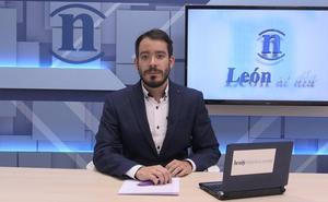 Informativo leonoticias | 'León al día' 22 de octubre