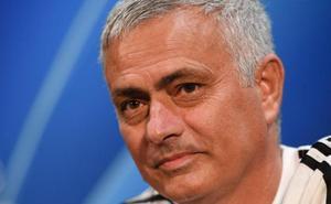 Mourinho descarta la posibilidad de regresar al Real Madrid