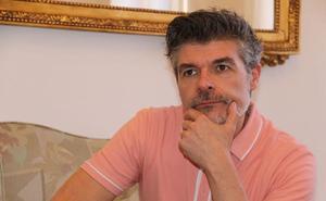 Nacho Guerreros: «Cuando yo estudiaba nadie hablaba de acoso escolar, pasaba y punto»