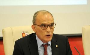 La Federación de Castilla y León propone a la Española reiniciar la Liga en Tercera