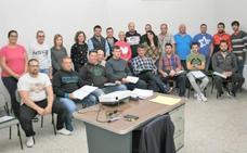 Asaja de León imparte esta semana un curso de bienestar animal en explotaciones porcinas