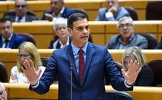 Sánchez y Cosidó, enfrentados por sus tesis y la degeneración democrática
