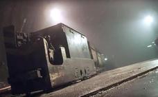 USO reivindica la «insuficiencia» del acuerdo del Plan del Carbón al no incluir en él a los trabajadores de las subcontratas