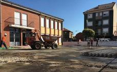 El PSOE denuncia el retraso en las obras en los colegios que se realizarán a medio curso y con los niños en las aulas