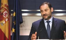 El ministro de Fomento expresa su compromiso con las obras de la Variante de Pajares