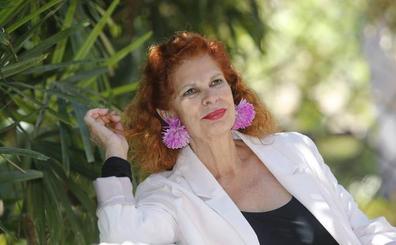 La última entrevista de Carmen Alborch: «No renuncio a encontrar a alguien a quien coger de la mano de otra manera»