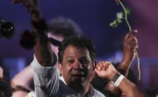 Haddad sigue buscando votos mientras que Bolsonaro ya discute de su Gobierno