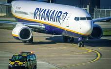 Ryanair llega a un acuerdo con los pilotos españoles