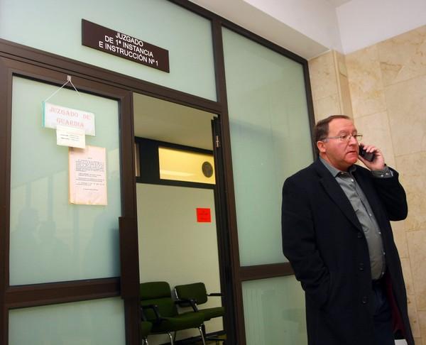 La Audiencia de León investigará al alcalde de Berlanga del Bierzo por los presuntos delitos de prevaricación y malversación