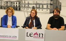 Voluntarios de toda España participan en la XXIII Escuela de Otoño que se celebra en el Palacio de Exposiciones