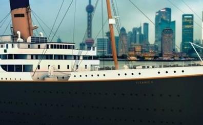 El Titanic II ya está en marcha (el barco, no la película)