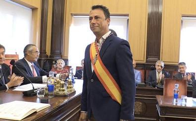 El PP completa su equipo con Eduardo Tocino tras la dimisión de López Benito por la Operación Enredadera