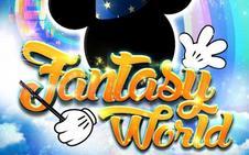 Fantasy World traslada a León a un mundo de fantasía e ilusión