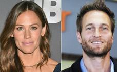Jennifer Garner rehace su vida tras divorciarse de Ben Affleck