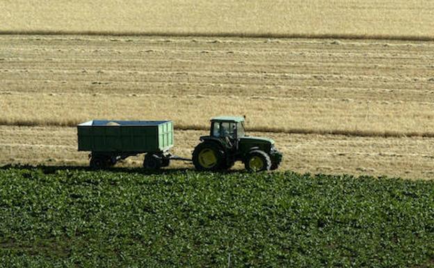 Asaja pide «medidas urgentes» al Gobierno para paliar la subida del precio del gasóleo agrícola