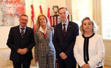 Los CES de Andalucía, Castilla y León, Extremadura y Galicia instan a potenciar el Corredor Atlántico