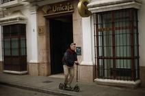 Unicaja Banco mejora sus beneficios el 18,4% y gana 142 millones hasta septiembre