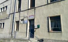 El PSOE exige conocer el destino del antiguo mobiliario del albergue de León