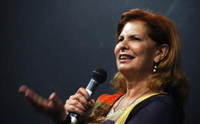 Carmen Alborch, patrona del Museo del Prado a título póstumo