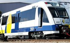 La Guardia Civil auxilia a 16 viajeros de un tren de Feve en la línea León-Bilbao