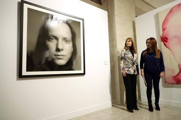 Las Cortes acogen una muestra de los 37 artistas contemporáneos más destacados de Castilla y León
