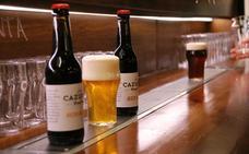 El verdadero sabor de la cerveza artesanal está en Cazurra Brew Pub