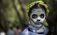 Ludoteca, animación infantil e hinchables para celebrar Halloween en Valverde de la Virgen