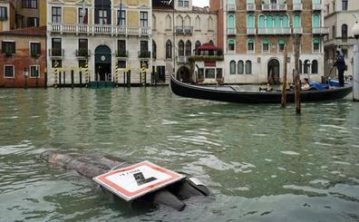 Once muertos y un desaparecido en Italia por el temporal