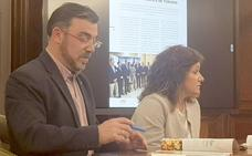 León deja el balance de la Capital Gastronómica «para el final» pero están «encantados» con la repercusión