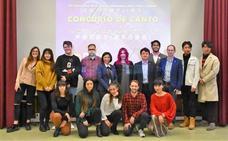 El Instituto Confucio participa en el concurso 'La música que conmueve España'