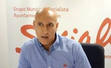 El PSOE denuncia que la lista de espera de la Residencia Virgen del Camino se ha duplicado con el PP