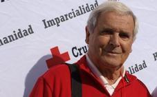 El leonés Hortensiano Galindo, Medalla al Mérito de la Protección Ciudadana en Castilla y León