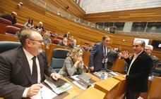 Las Cortes se oponen a la subida de impuestos al diésel y de las cuotas de autónomos