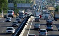 El puente de Todos los Santos registrará 84.000 desplazamientos en las carreteras leonesas