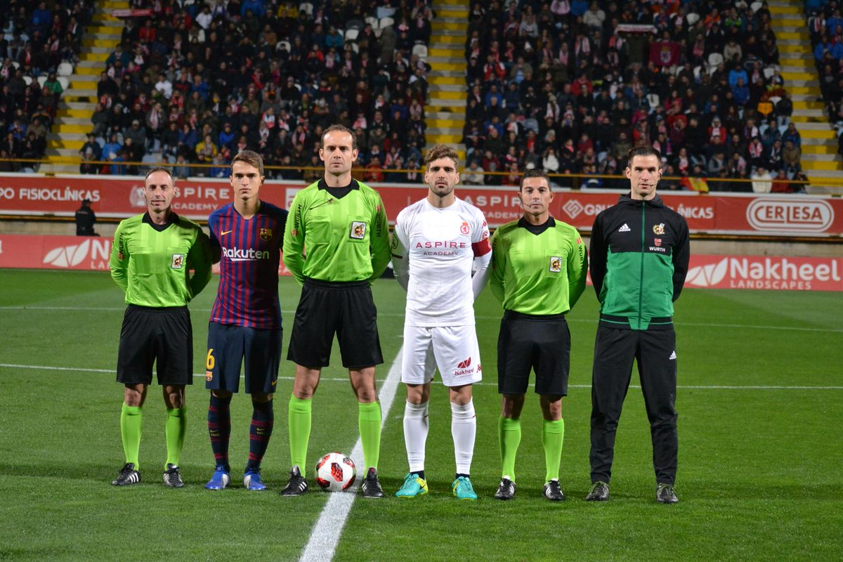La Copa, en imágenes