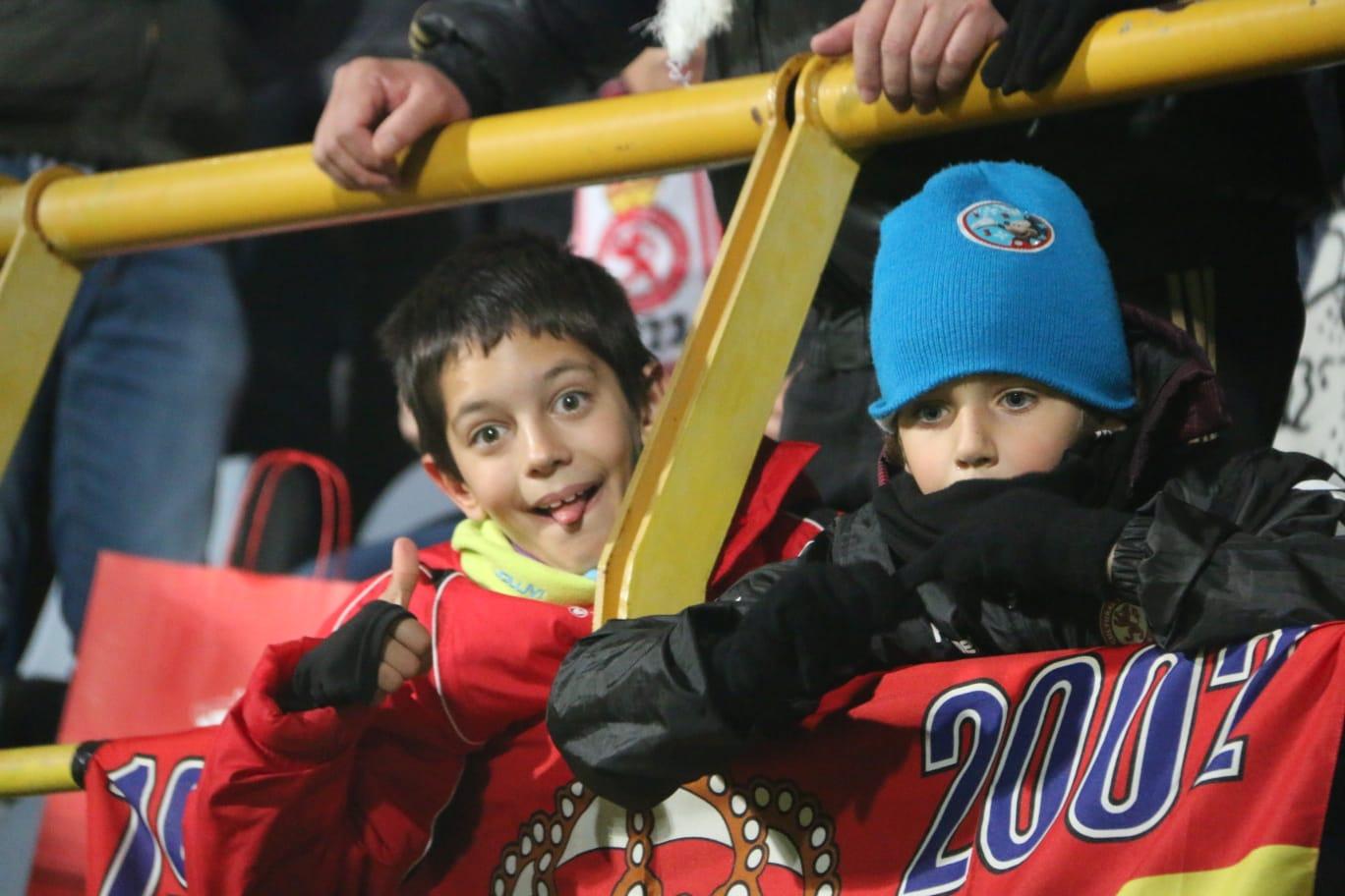 La Copa del Rey, foto a foto