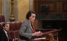 El PP propone al Congreso dejar el salario mínimo en 773 euros en 2019