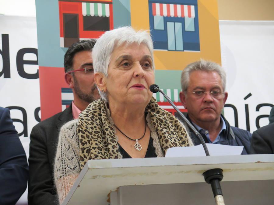 Las imágenes de la III Gala del Comercio del Centro León Gótico