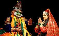 El Teatro El Albéitar reabre sus puertas con la compañía Teatro Margi de la India