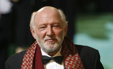 Fallece Álvaro de Luna, el especialista que se hizo actor